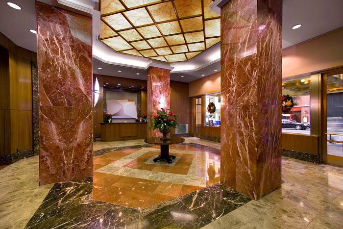 Gershwin lobby 2