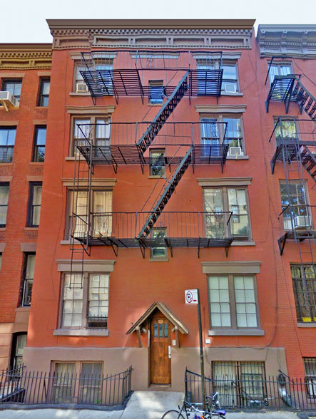 189 waverly place